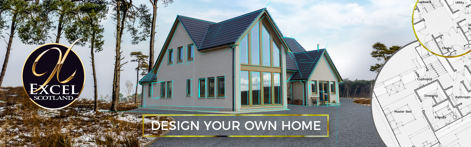 Dream Homes Designed And Built In The North East Of Scotland From